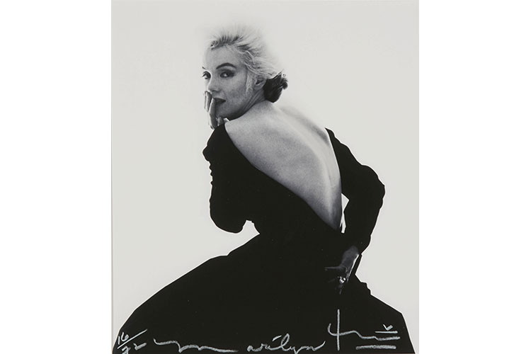 Cannes 2018 Lintramontabile Marilyn17mag18 3