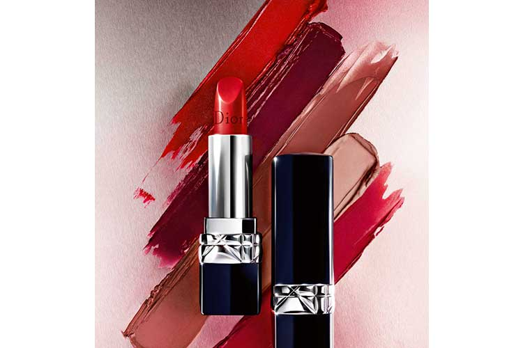 Metalizer Eyes Lips make up Dior per lautunno 23 08 17 5