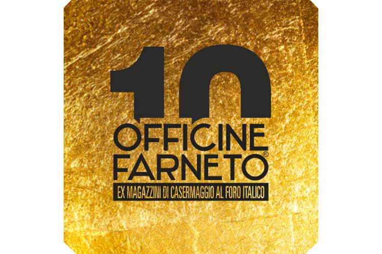 Serata Gold di Officine Farneto2 feb19 4