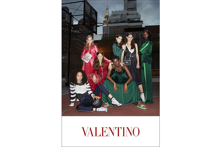 Valentino pop up 23 11 17 1