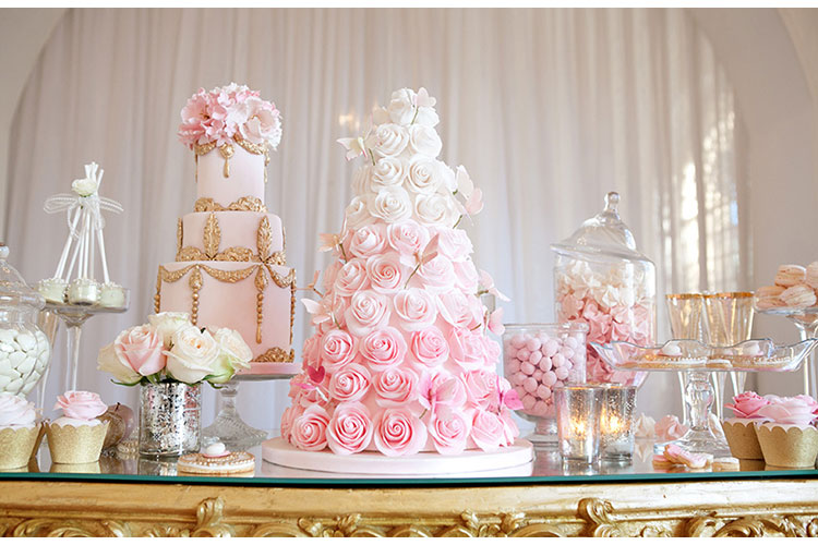 Wedding cake20sett16 6